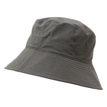NosiLife Sun Hat II - Black Pepper / Cloud Grey