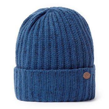 Riber Hat - Deep Blue