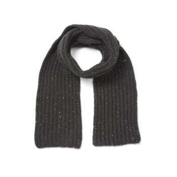 Riber Scarf - Black Pepper