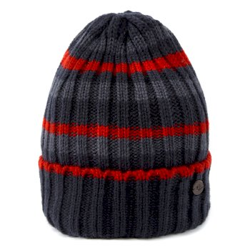 Men's Marlo Hat - Blue Navy