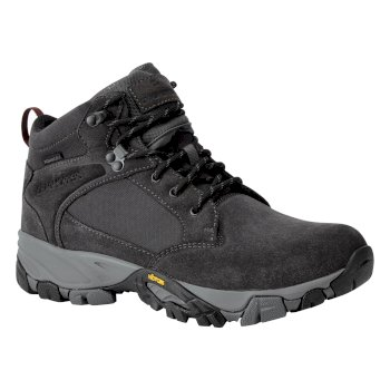 Salado Mid Boot - Dark Grey
