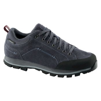 Onega Shoe - Steel Blue