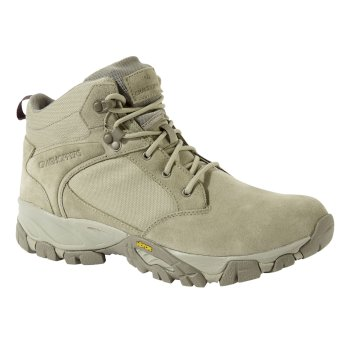 Salado Desert Mid Boot - Rubble