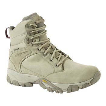 Salado Desert Hi Boot - Rubble