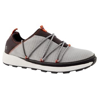 Locke Packaway Shoe - Cloud Grey