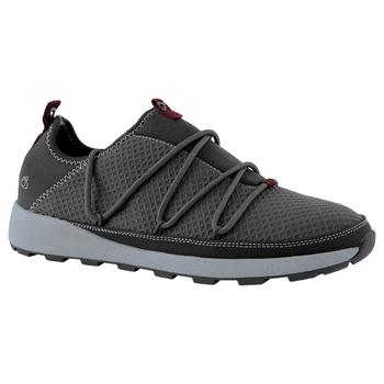 Locke Packaway Shoe - Black Pepper