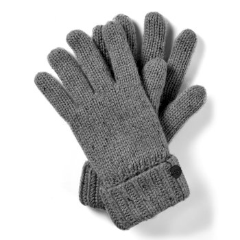 Men's Riber Glove - Cloud Grey