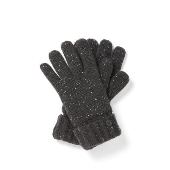 Riber Glove - Black Pepper
