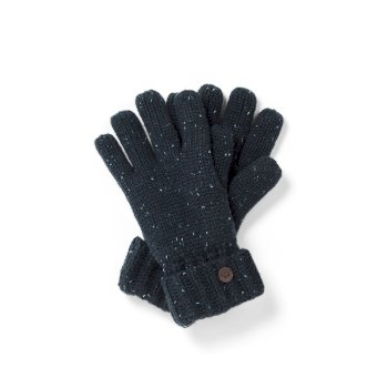 Men's Riber Glove - Blue Navy