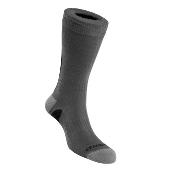 NosiLife Adventure Sock - Dark Grey