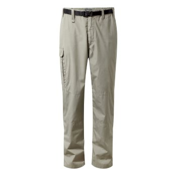 Classic Kiwi Pants - Rubble