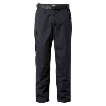 Classic Kiwi Pants - Dark Navy