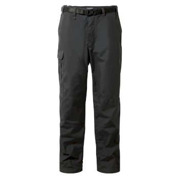 Classic Kiwi Pants - Black Pepper