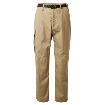 Men's Classic Kiwi Pants - Raffia