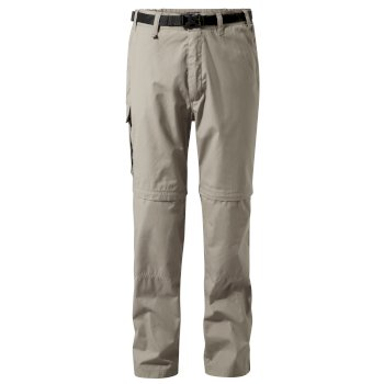 Men's Kiwi Convertible Pants - Beach