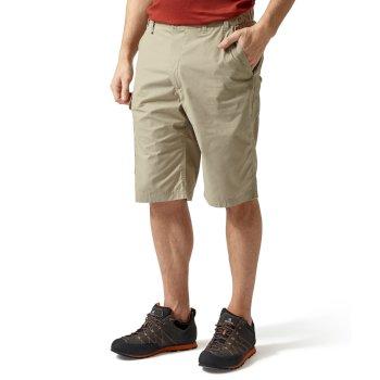 Kiwi Long Shorts - Rubble
