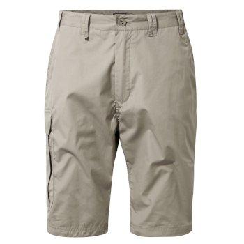 Kiwi Long Short - Rubble