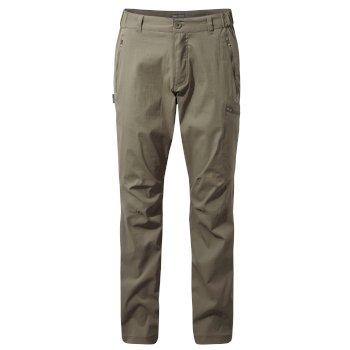 Kiwi Pro Pants - Pebble