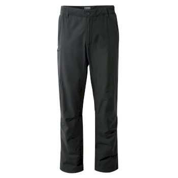 Kiwi Trek Pants - Black Pepper