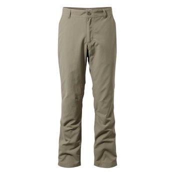 Men's Insect Shield® Mercier Pants - Pebble