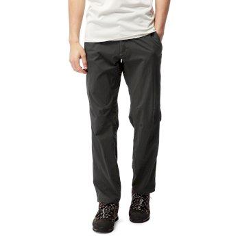 ProLite Stretch Trousers - Black Pepper