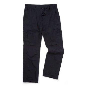 Mens Expert Kiwi Trousers - Navy