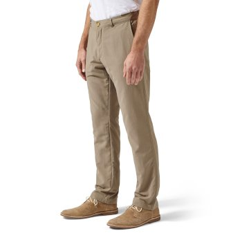 NosiLife Albany Trousers - Pebble