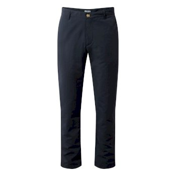 Men's Insect Shield® Albany Pants - Dark Navy