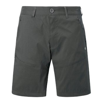 Men's Kiwi Pro Short - Dark Lead