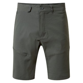 Men's Kiwi Pro Short - Dark Khaki