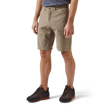 Kiwi Pro Shorts - Pebble
