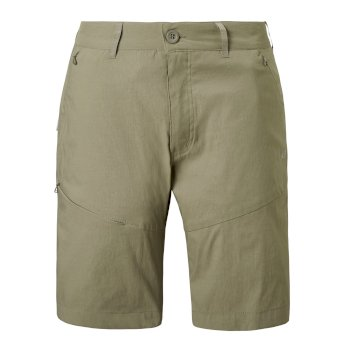 Men's Kiwi Pro Short - Pebble