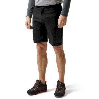 Kiwi Pro Shorts - Black
