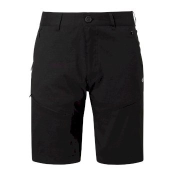 Men's Kiwi Pro Short - Black