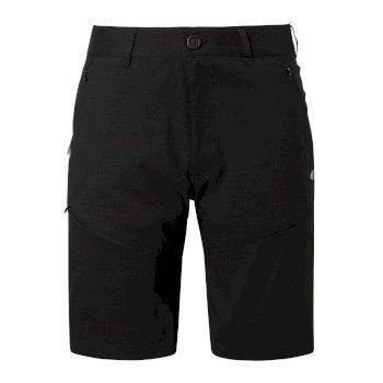 Men's Kiwi Pro Short - Black