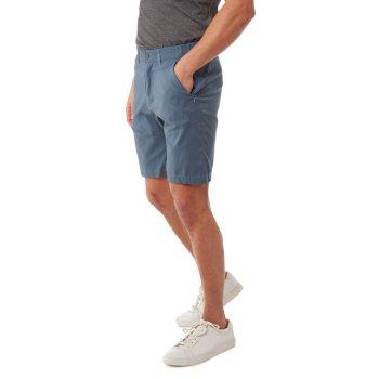 Kiwi Pro Shorts - Ocean Blue