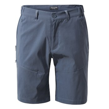 Men's Kiwi Pro Short - Ocean Blue