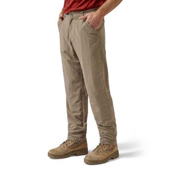 NosiLife Trousers - Pebble