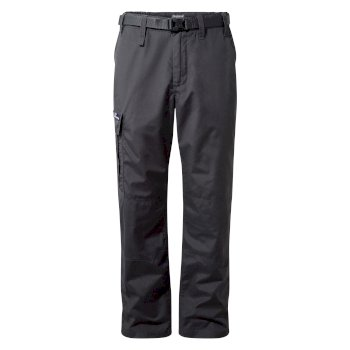 Nova Pants - Black Pepper