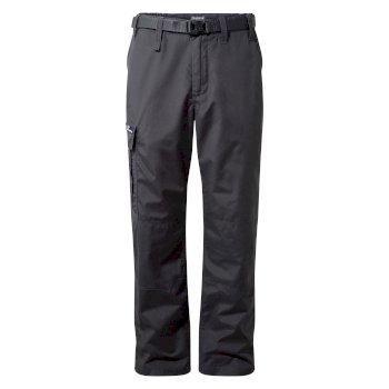 Nova Pants - Black Pepper