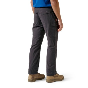 Insect Shield® Cargo Pants - Black Pepper