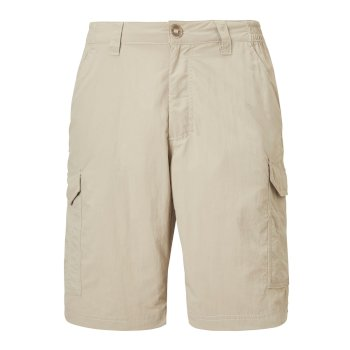 Insect Shield Cargo Short - Desert Sand