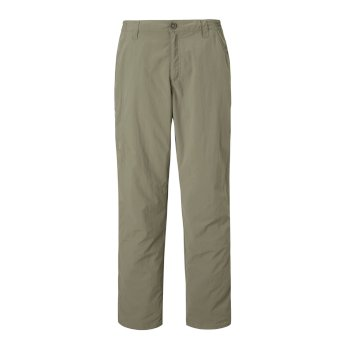 Men's Insect Shield® Pants - Pebble