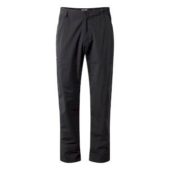 Men's Insect Shield® Pants - Black Pepper