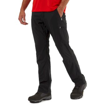 NosiLife Pro II Trousers - Black