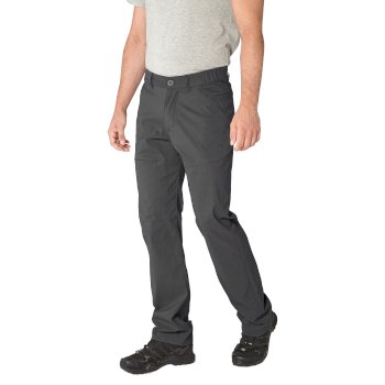 Kiwi Pro II Trousers - Dark Lead