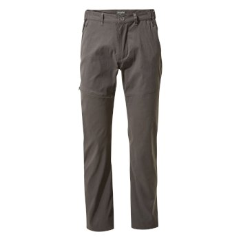 Men's Kiwi Pro II Pants - Dark Lead