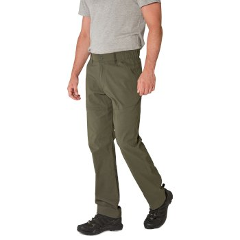Kiwi Pro II Trousers - Dark Khaki