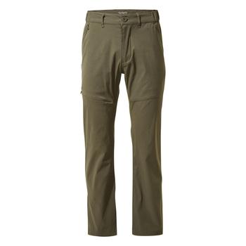 Men's Kiwi Pro II Pants - Dk Khaki