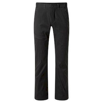 Men's Kiwi Pro II Pants - Black